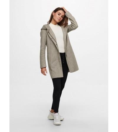 abrigo only barato
