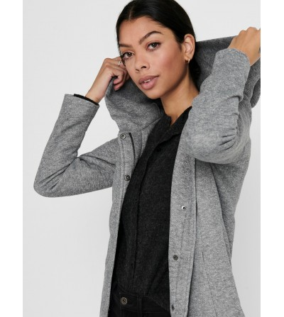abrigo only mujer